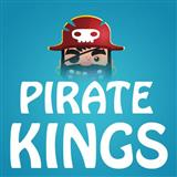 Pirate Kings Free Spins and Coin
