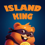 Island King gift coin & spin reward